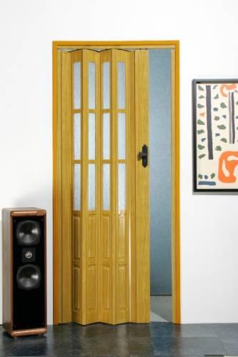 Раздвижная дверь гармошка Amati A-10(Т2)