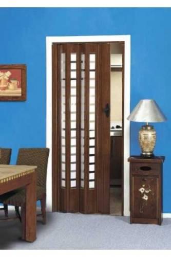 Раздвижная дверь гармошка Amati A-11 (Ta)