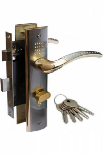 Комплект замка дверной RP-033-Z