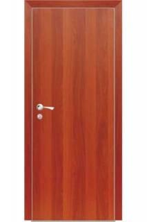Межкомнатная дверь ДГ итальянский орех