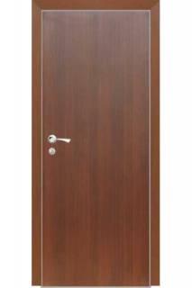 Межкомнатная дверь ДГ венге