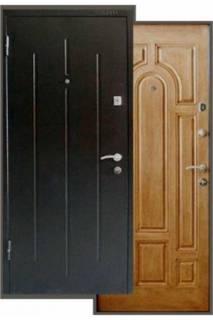Входная дверь Арго-3