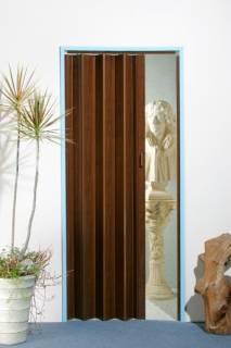Раздвижная дверь гармошка Amati A-06