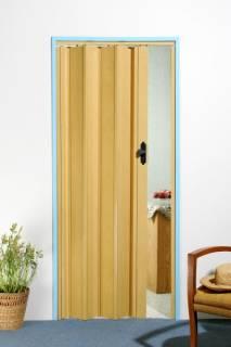 Раздвижная дверь гармошка Amati A-09
