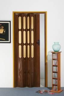 Раздвижная дверь гармошка Amati А-10(Т5)