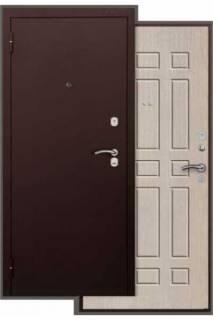 Входная дверь Аргус-Комфорт