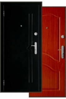 Входная дверь Мега