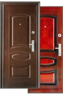 Входная дверь S-95