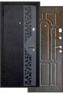Входная дверь Сахара