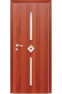 Межкомнатная дверь ДОФ Диадема ИО