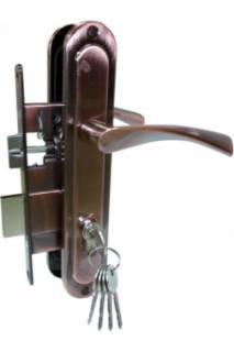 Комплект замка дверной RP-034