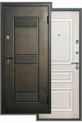 Входная дверь Византия